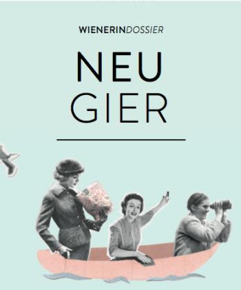 Portfolio: WIENERIN-Dossier
